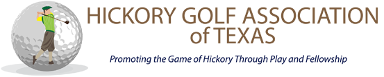 Texas Hickory Golf